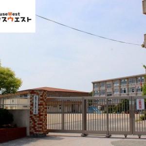 福岡市立舞松原小学校