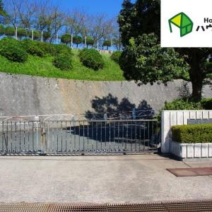遠賀町立遠賀南中学校