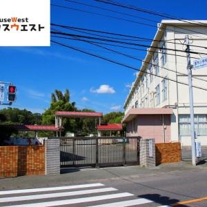 遠賀町立浅木小学校