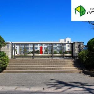 遠賀町立広渡小学校