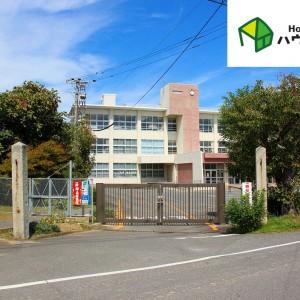 遠賀町立島門小学校