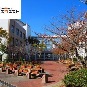 岡垣町立山田小学校