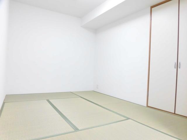和室あり♪くつろぎの空間です☆