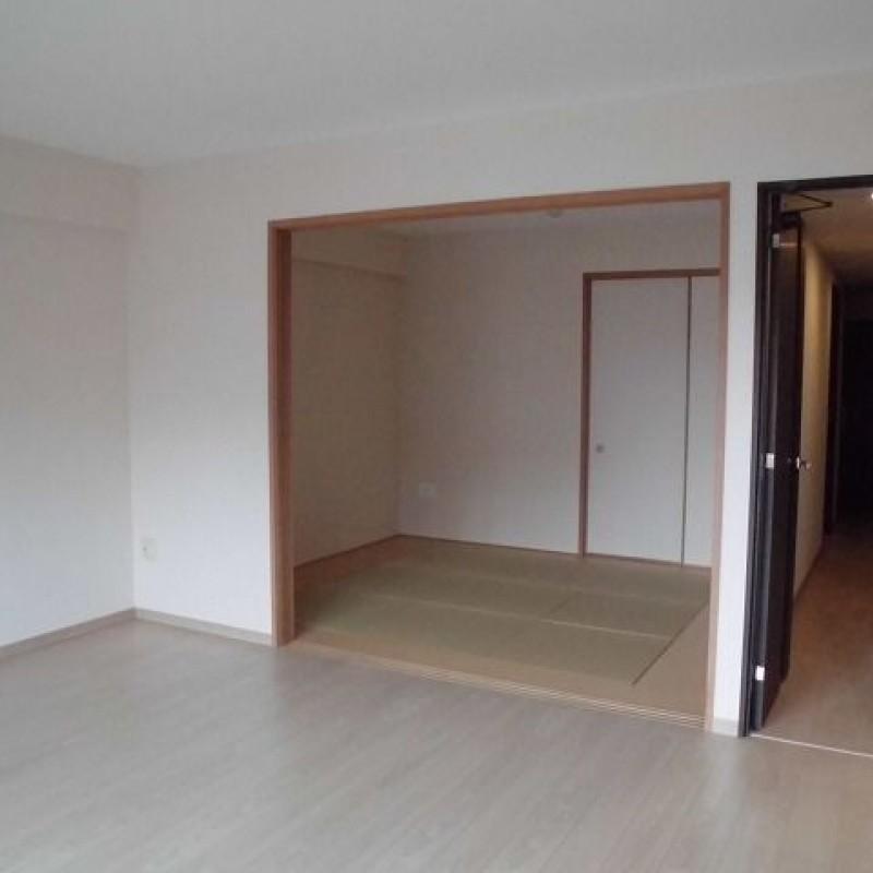 くつろぎの和室はおもてなしの空間にもぴったりです☆