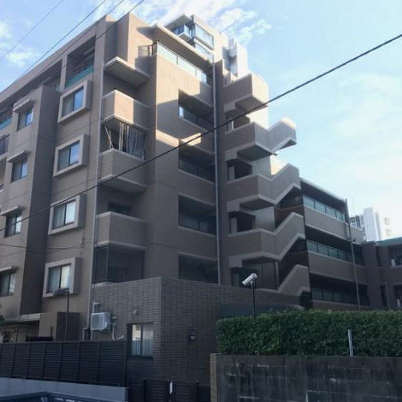 6階建ての2階部分