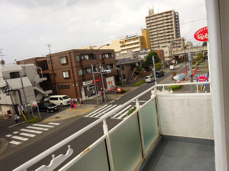 狛江駅徒歩5分 ジョナサン隣り