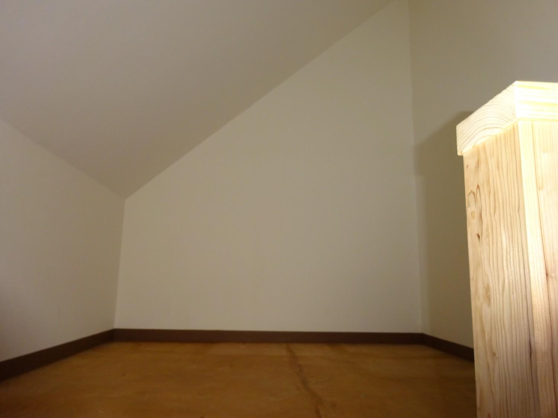寝室8帖 ロフト