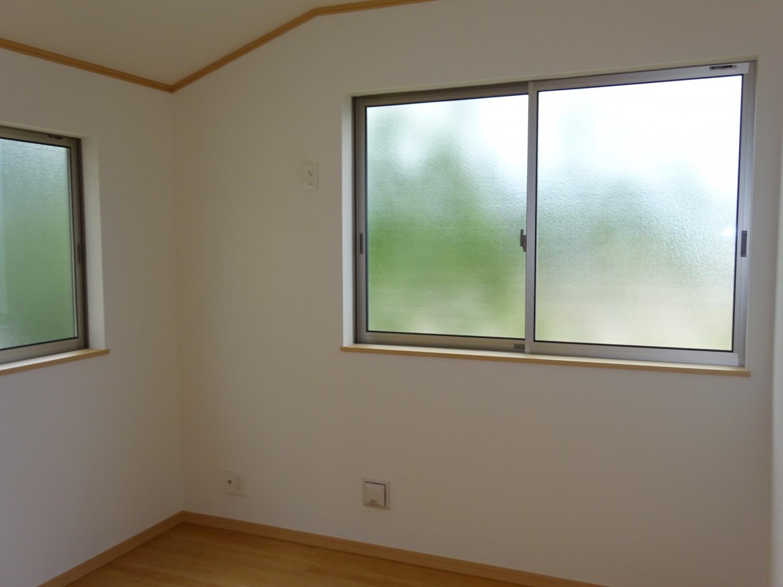 2階北側洋室4.5帖