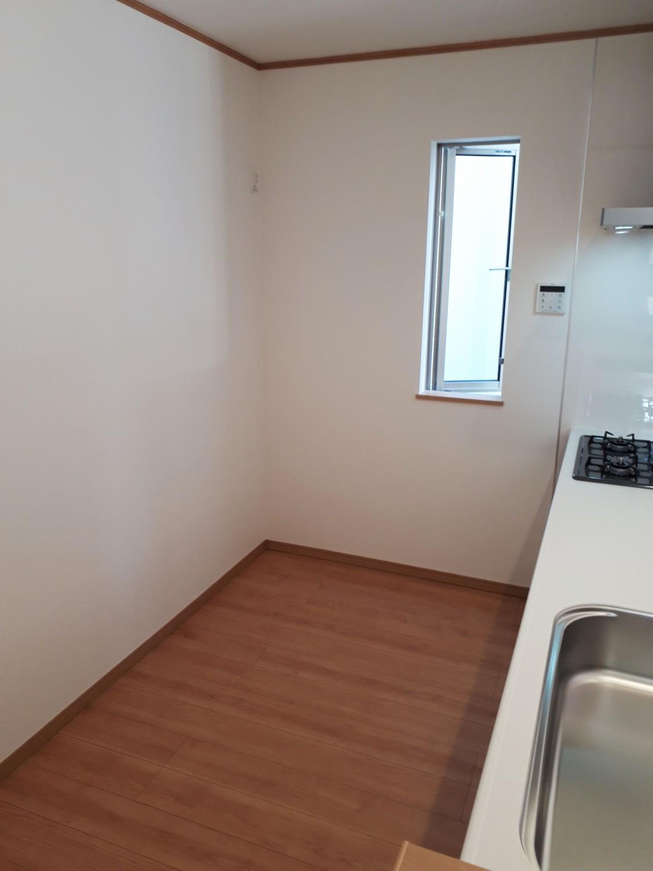 キッチン周辺スペース