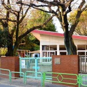 子鹿幼稚園(徒歩5分)