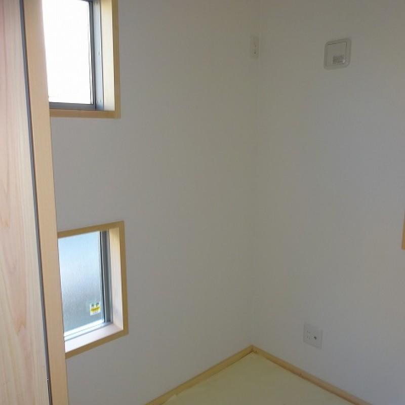 1階和室3帖
