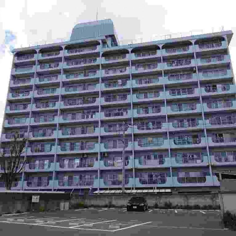 全58戸のマンション
