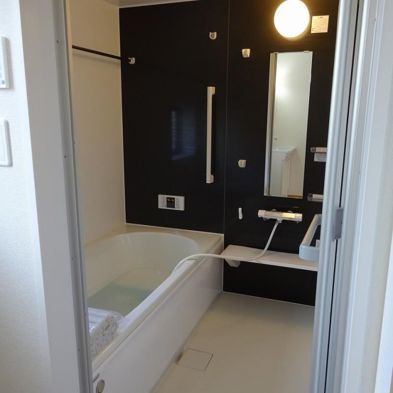 浴室乾燥機付1坪バス