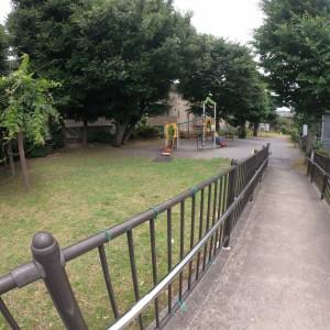 田中の池児童公園