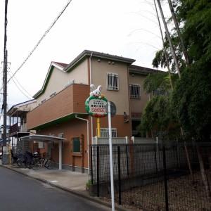 東野川保育園 みんなの家