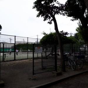 東野川市民テニスコート