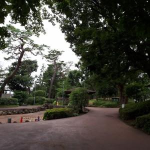 西河原自然公園